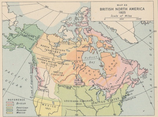 British North America 1825 source = http://www.edmaps.com/British_North_America_1825.jpg