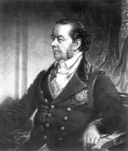 Sir Charles T. Metcalfe, Bart., Governor-General of British North America source = http://www.torontopubliclibrary.ca/detail.jsp?R=DC-OHQ-PICTURES-S-R-1001&searchPageType=vrl