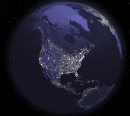 North America at Night source = http://www.nightskynation.com/objects/earth-at-night/north-america